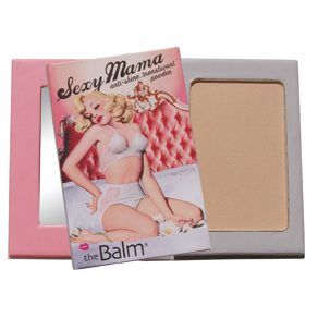 The Balm Sexy Mama anti-shine puder