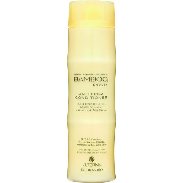 Alterna Bamboo Smooth Anti-Frizz regenerator