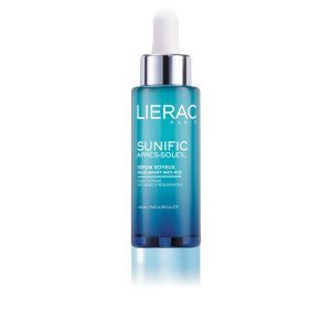 Lierac Sunific After Sun serum za lice