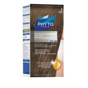 PHYTO Phytocolor boja za kosu dark blond 6