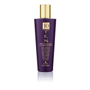 ALTERNA TEN Performance Refined regenerator