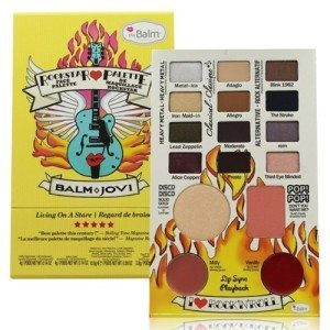 The Balm Balm Jovi paleta