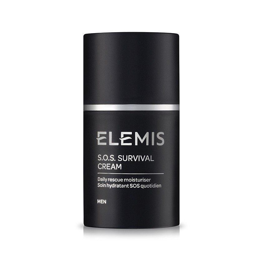Elemis MEN SOS Survival krema