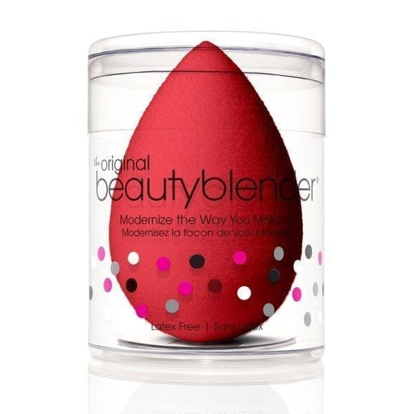 Beautyblender RED.CARPET crveni beautyblender make-up spužvica