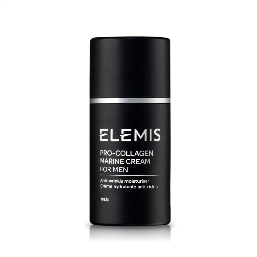 Elemis MEN Pro-Collagen Marine krema za muškarce