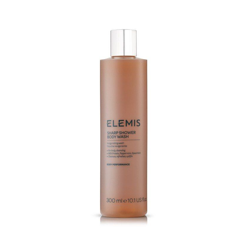 Elemis Sharp Shower gel za tuširanje 300ml