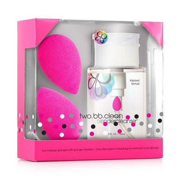 Beauty Blender two.bb.clean SET