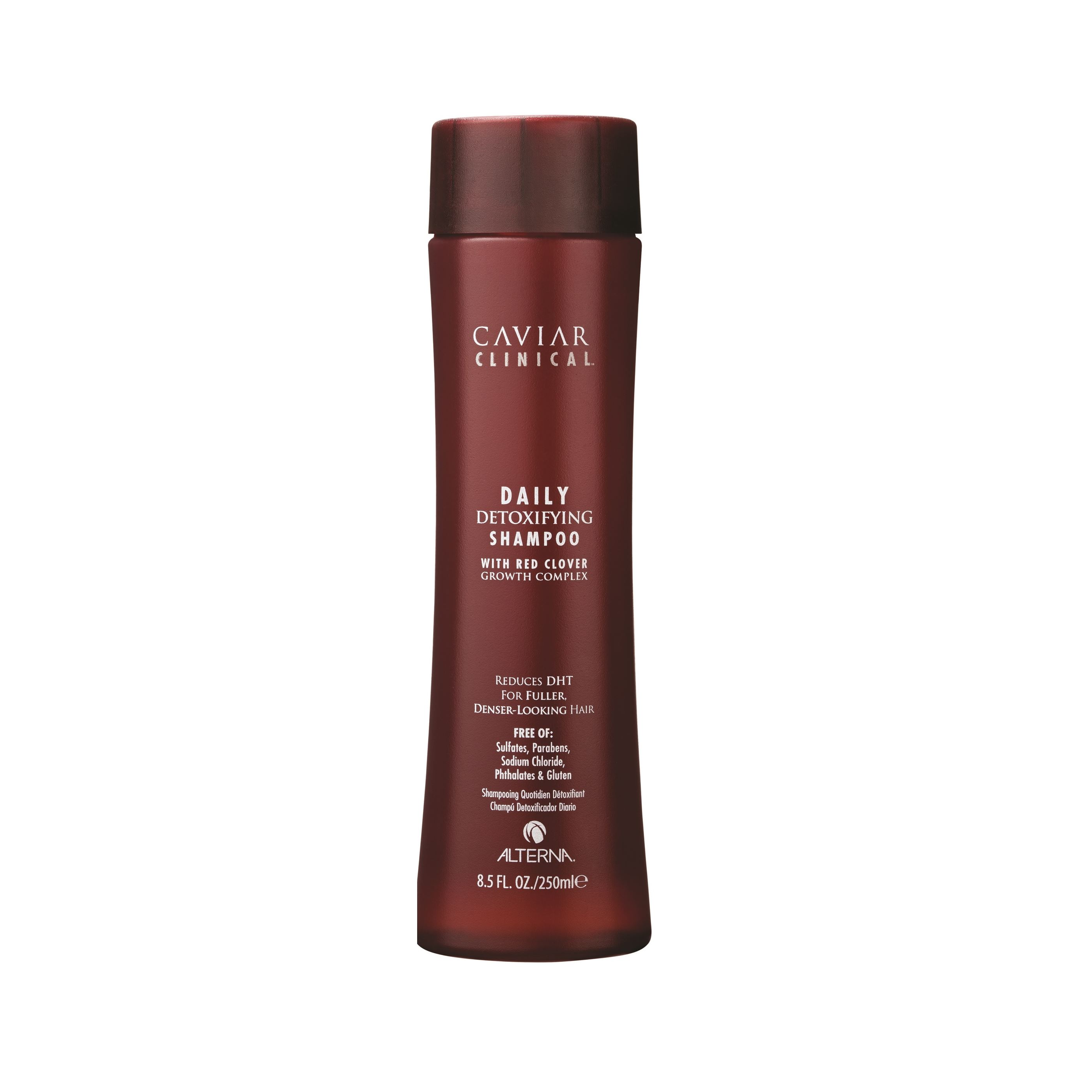 Alterna Caviar Clinical Daily Detoxifying šampon