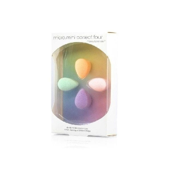 Beautyblender micro mini correct four