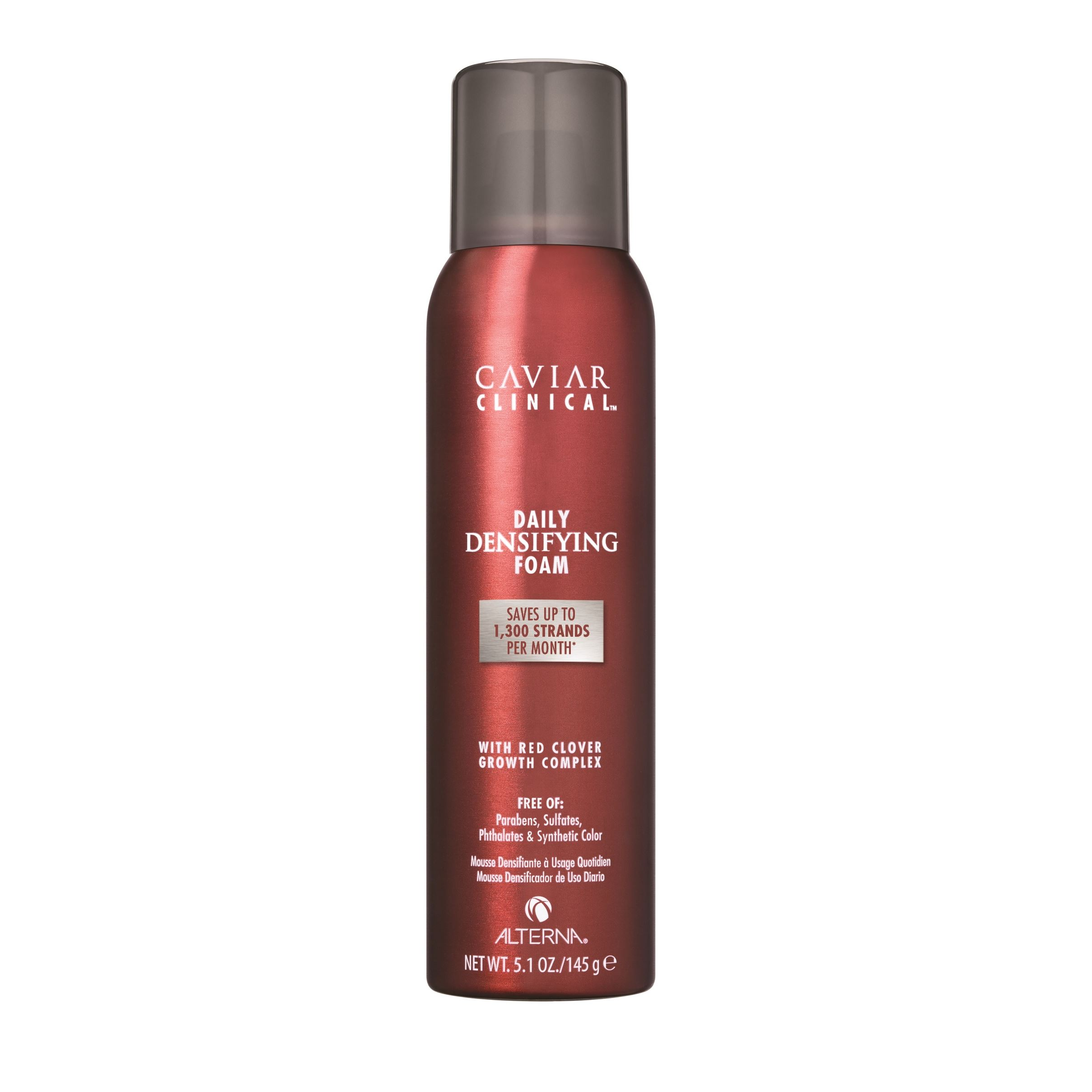 Alterna Caviar Clinical Daily Defensifying pjena za kosu