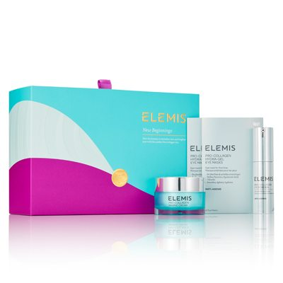 Elemis New Beginnings poklon SET