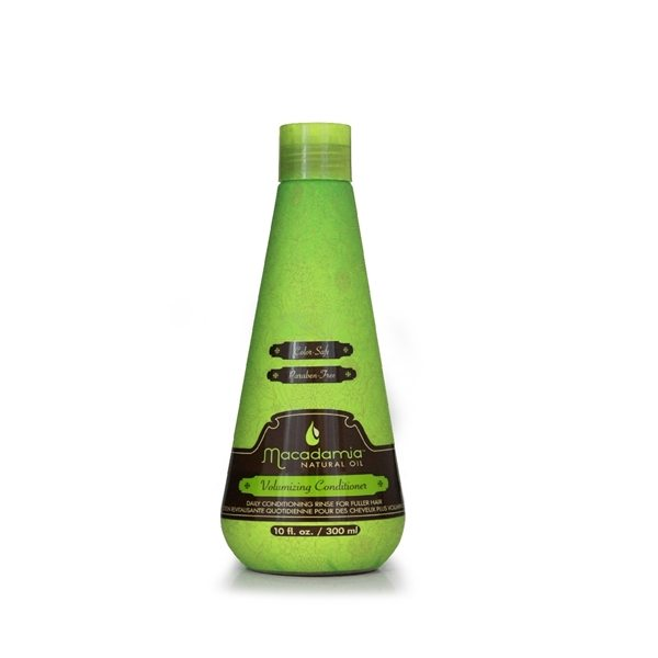 Macadamia Natural Oil Volumizing regenerator 300ml