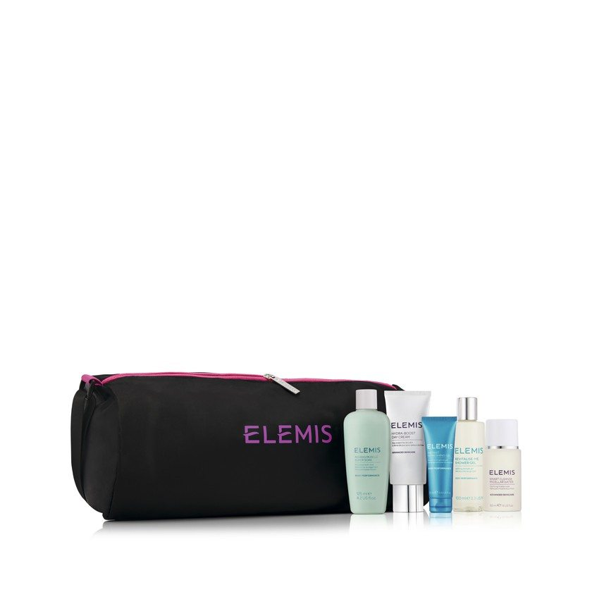Elemis The Gym Collection poklon set za žene
