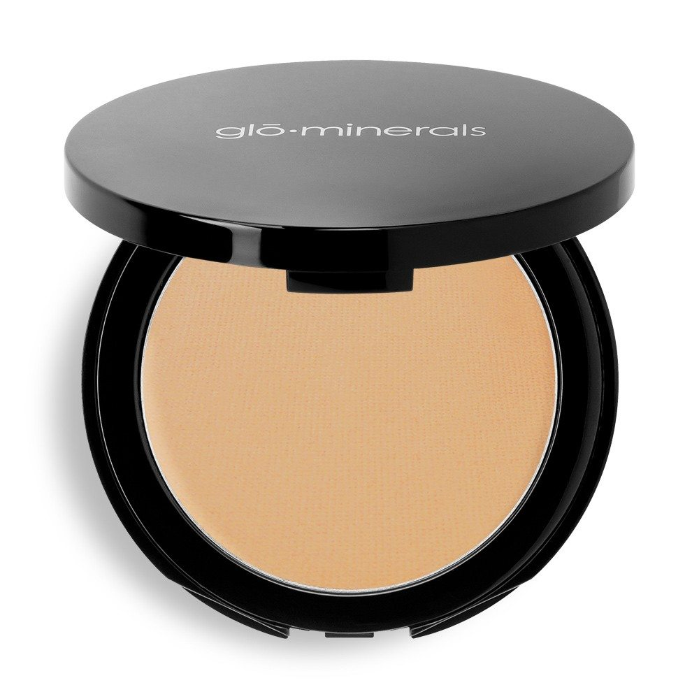 Glo Minerals puder u kamenu golden medium