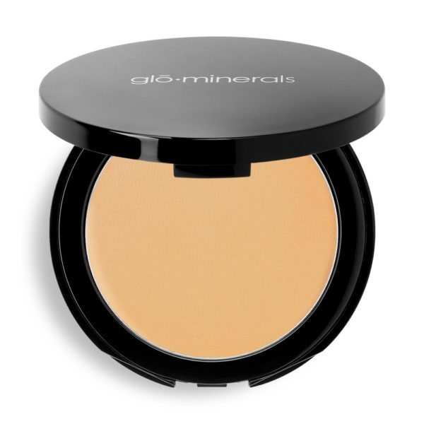 Glo Minerals puder u kamenu honey fair