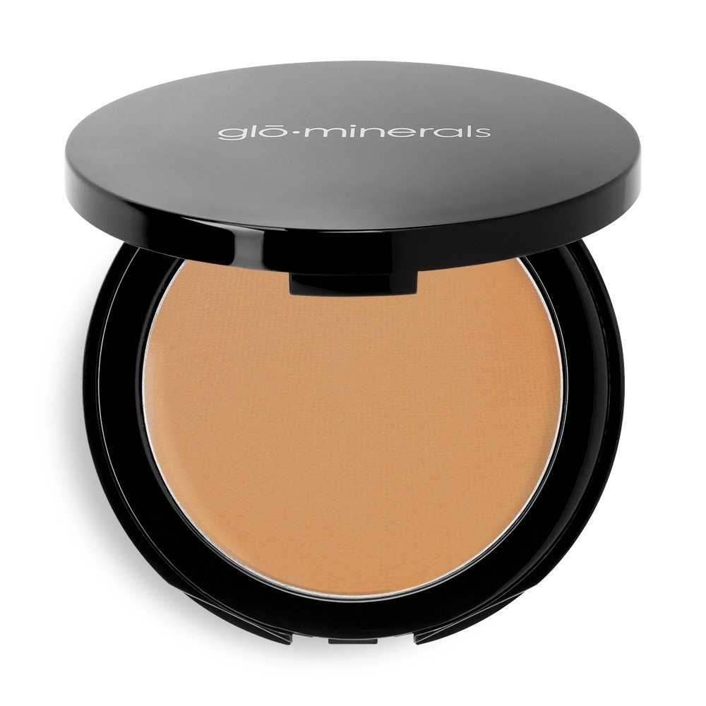 Glo Minerals puder u kamenu honey medium