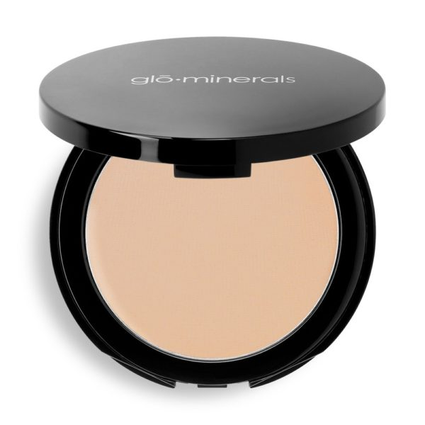 Glo Minerals puder u kamenu natural light