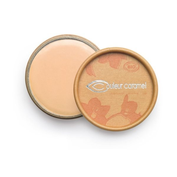 Couleur Caramel korektor za podočnjake n°31 Light Beige
