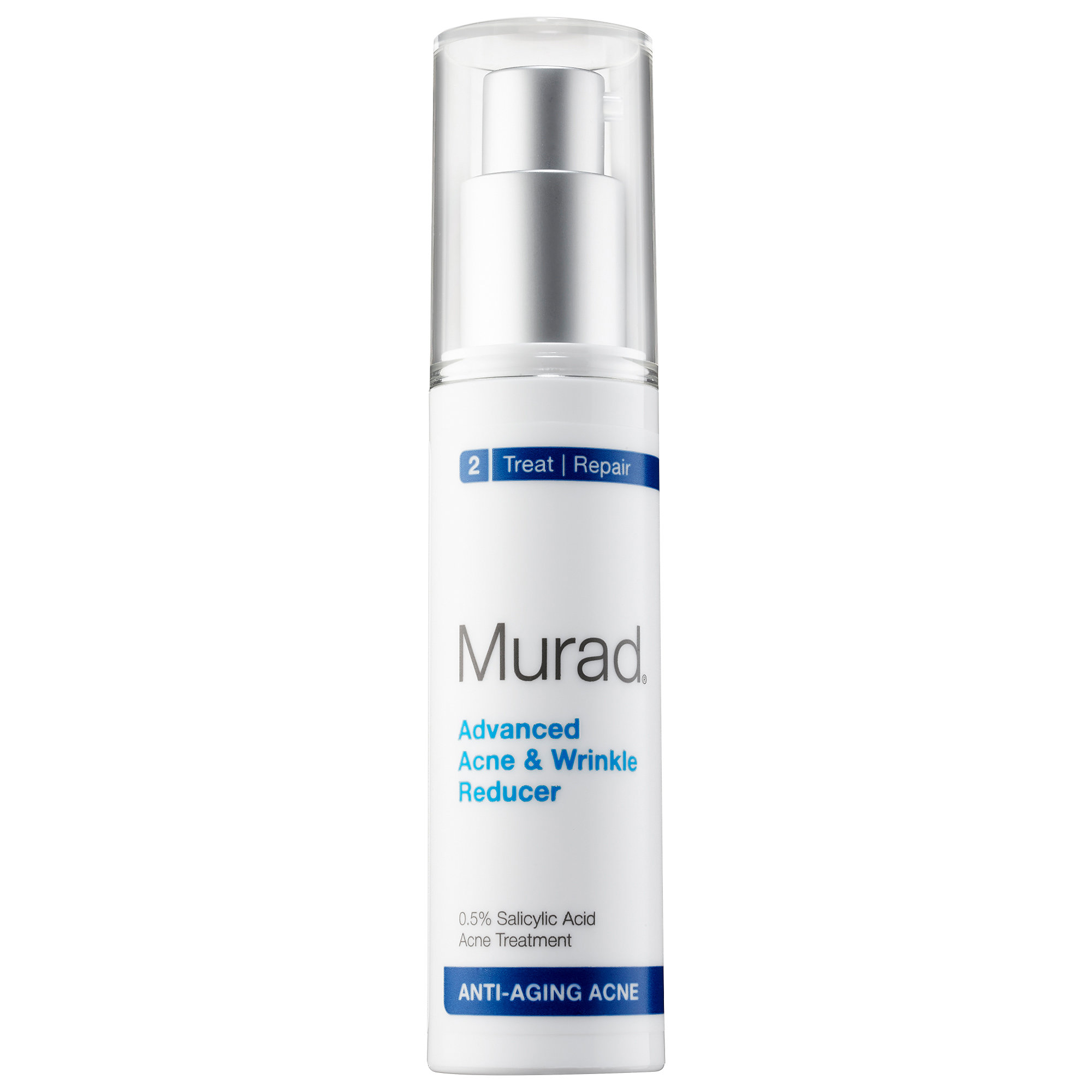 Murad Advanced Blemish and Wrinkle Reducer 30ml
