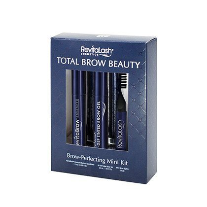 Revitalash Total Brow Beauty set za njegu obrva
