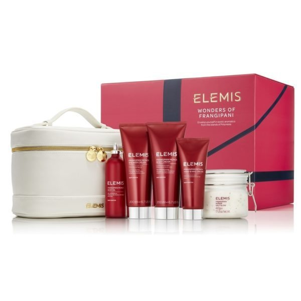 Elemis Wonders of Frangipani poklon set
