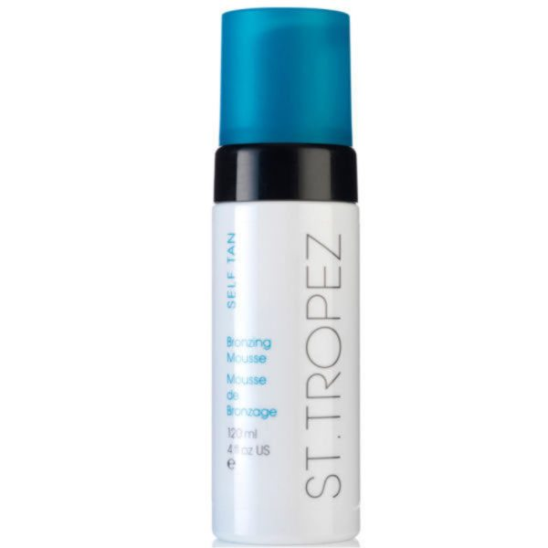 St Tropez pjena za samotamnjenje self tan 120ml