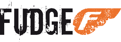 Fudge logo transparent