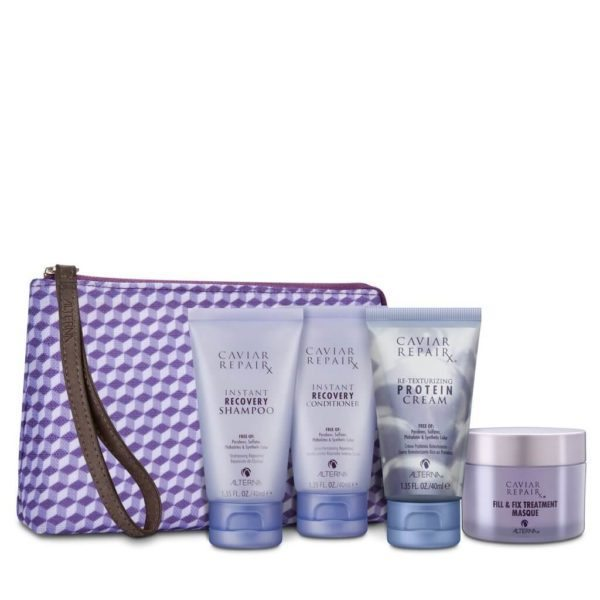 alterna putni set