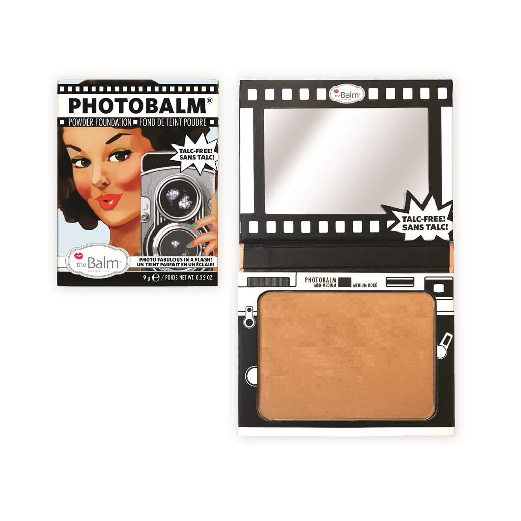 The Balm Photobalm Mid-medium