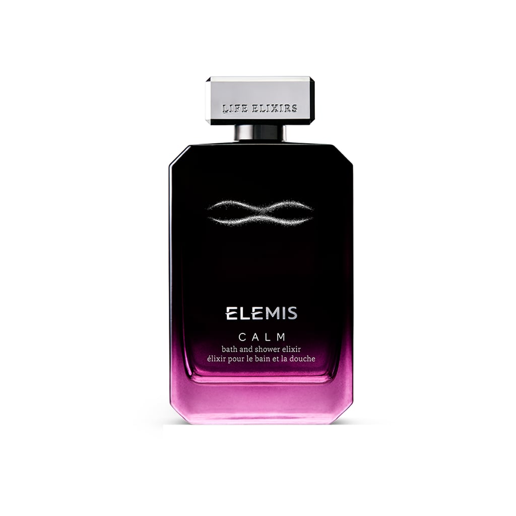 elemis calm bath & shower elixir