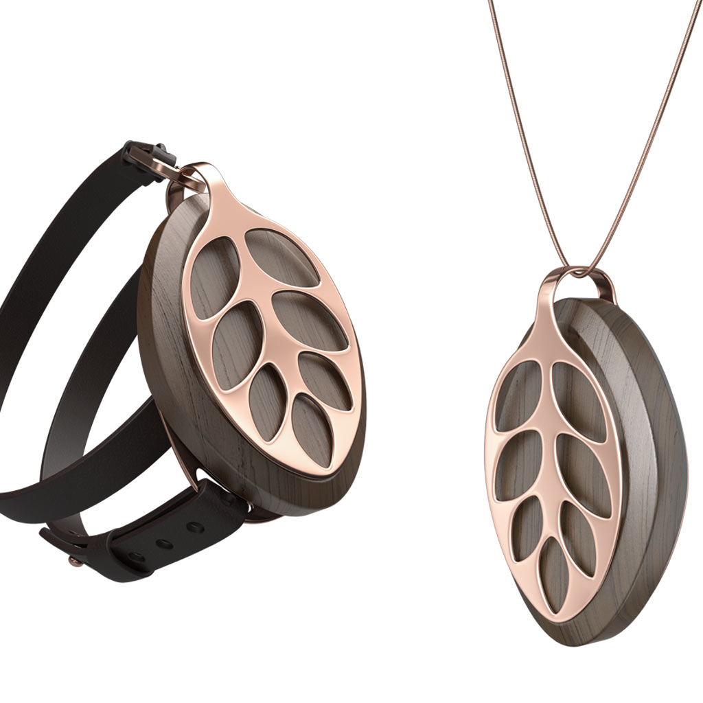 Bellabeat Leaf Nature Rose Gold gdje kupiti