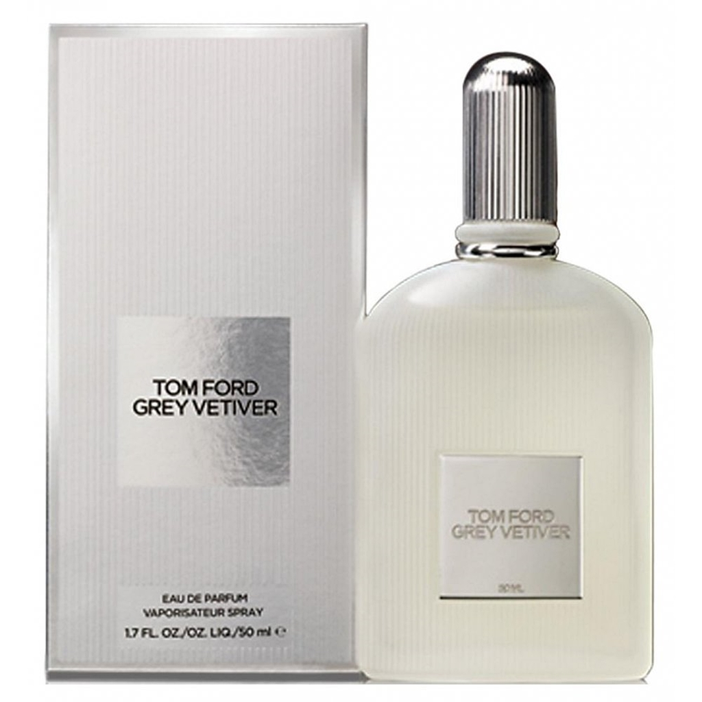Tom Ford Grey Vetiver parfem za muškarce