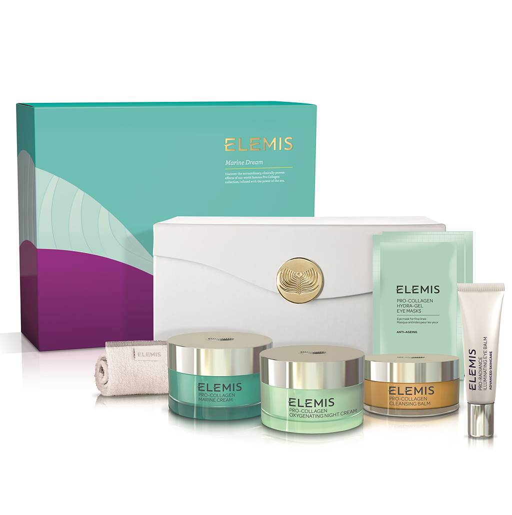 Elemis Marine Dream SET