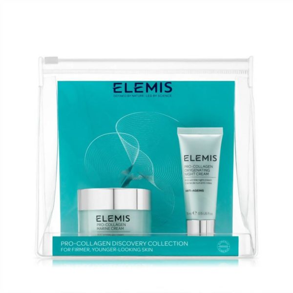 Elemis Pro-Collagen Discovery komplet