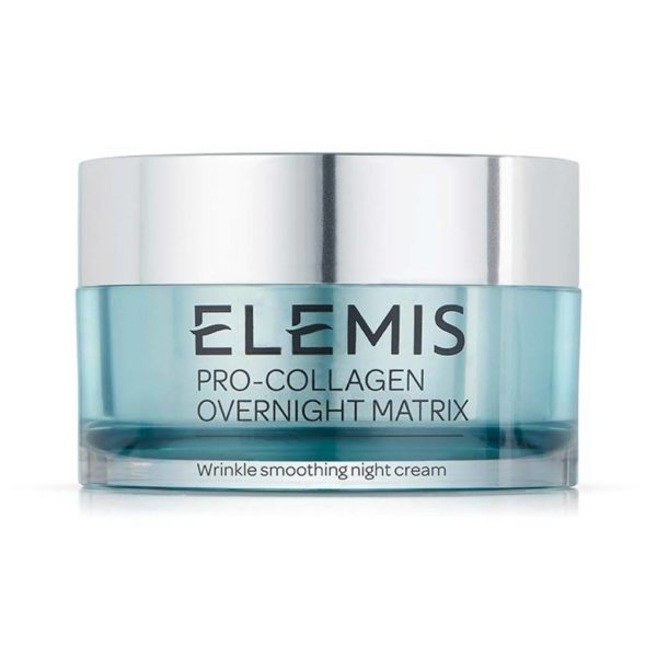Pro-Collagen Overnight Matrix noćna krema za bore