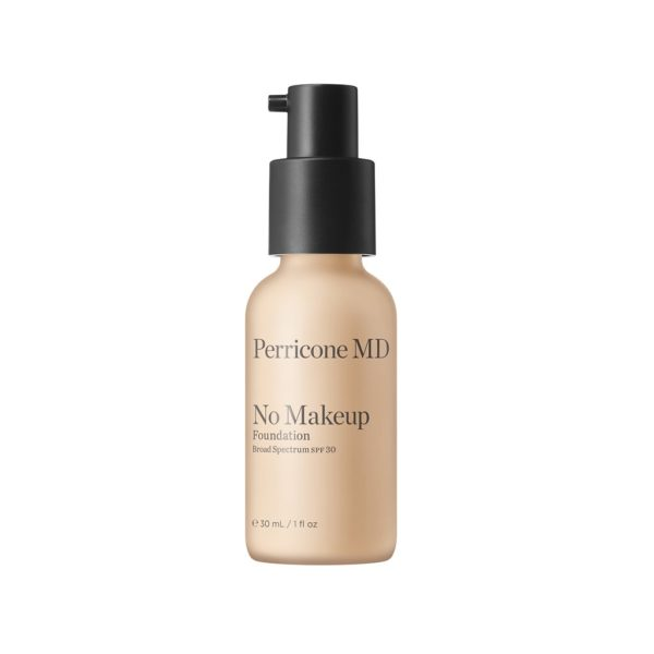 Perricone MD No Foundation tekući puder Ivory