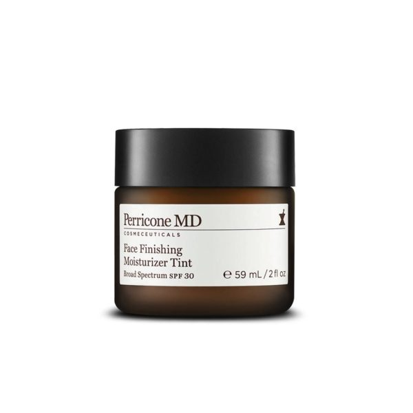 Perricone MD Face Finishing pigmentirana krema