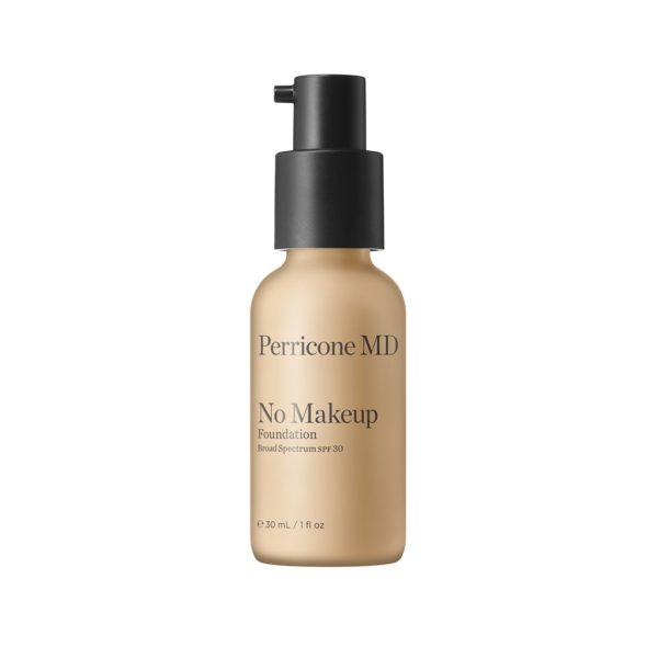 Perricone MD No Foundation tekući puder Light