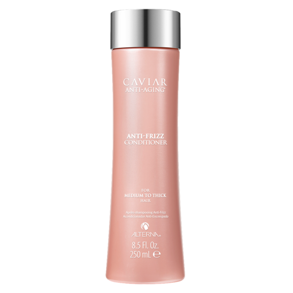 Alterna Caviar Anti Frizz regenerator