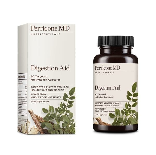 Perricone MD dijetetski suplement Digestion booster