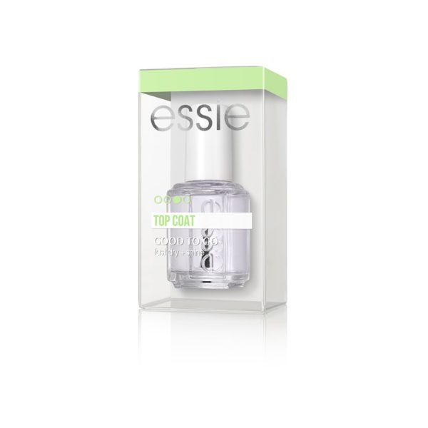 ESSIE nadlak Good to go