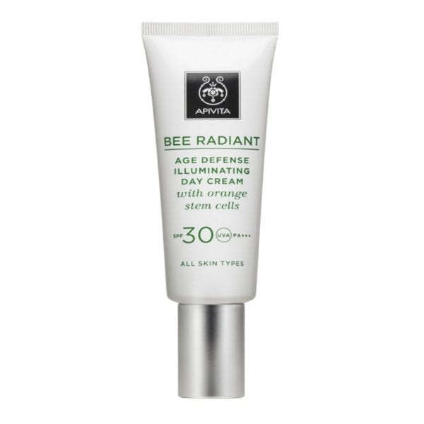 APIVITA Bee Radiant anti-age dnevna