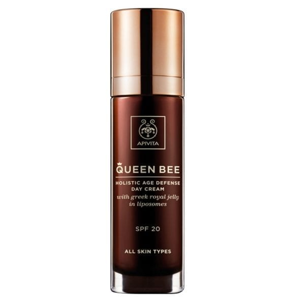APIVITA Queen bee dnevna krema SPF20 50ml
