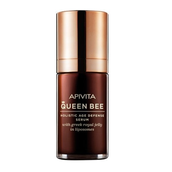 APIVITA Queen bee serum za lice 30ml