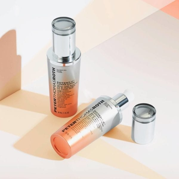 PETER TOMAS ROTH Vitamin C i E serum