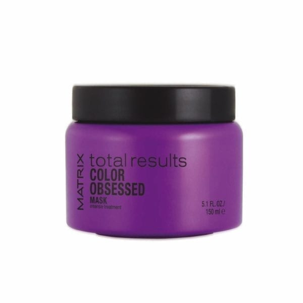 Matrix Total Results Color Obsessed maska