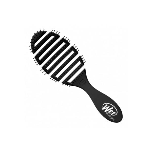 WET BRUSH Flex Dray Black četka za kosu