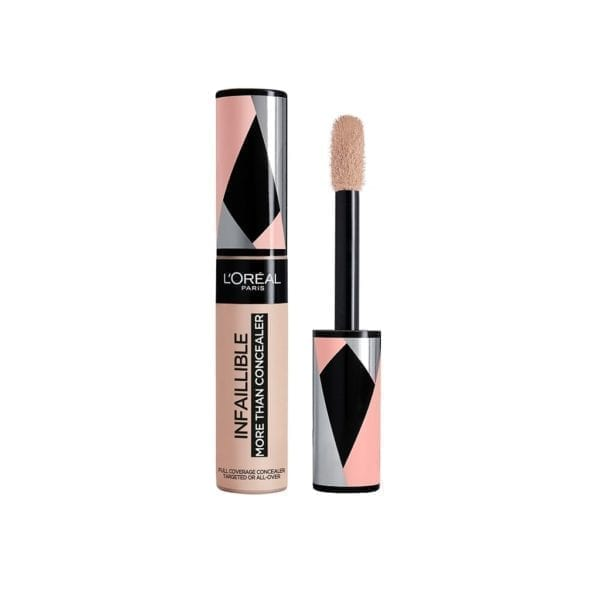 L'Oreal Infaillible More Than Concealer 322 korektor
