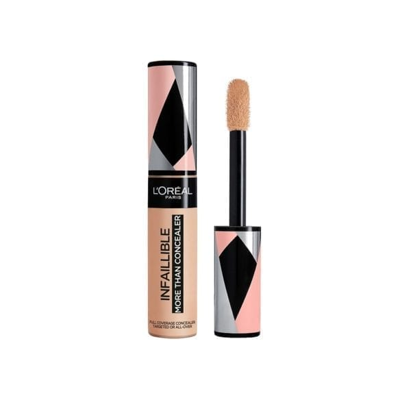 L'Oreal Infaillible More Than Concealer 326 korektor