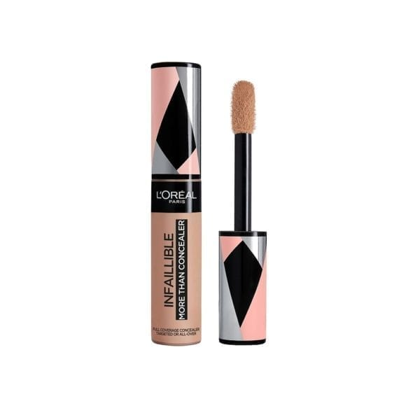 L'Oreal Infaillible More Than Concealer 328 korektor